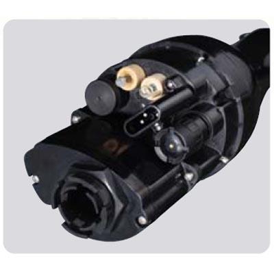 Multimetras U-50 probe
